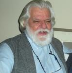 Rev Ron Vignec