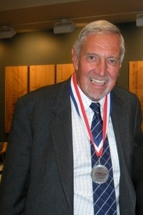 Dr. Donald Mott